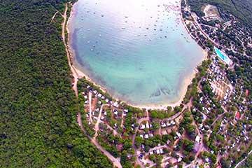 Kamp Mon Paradis