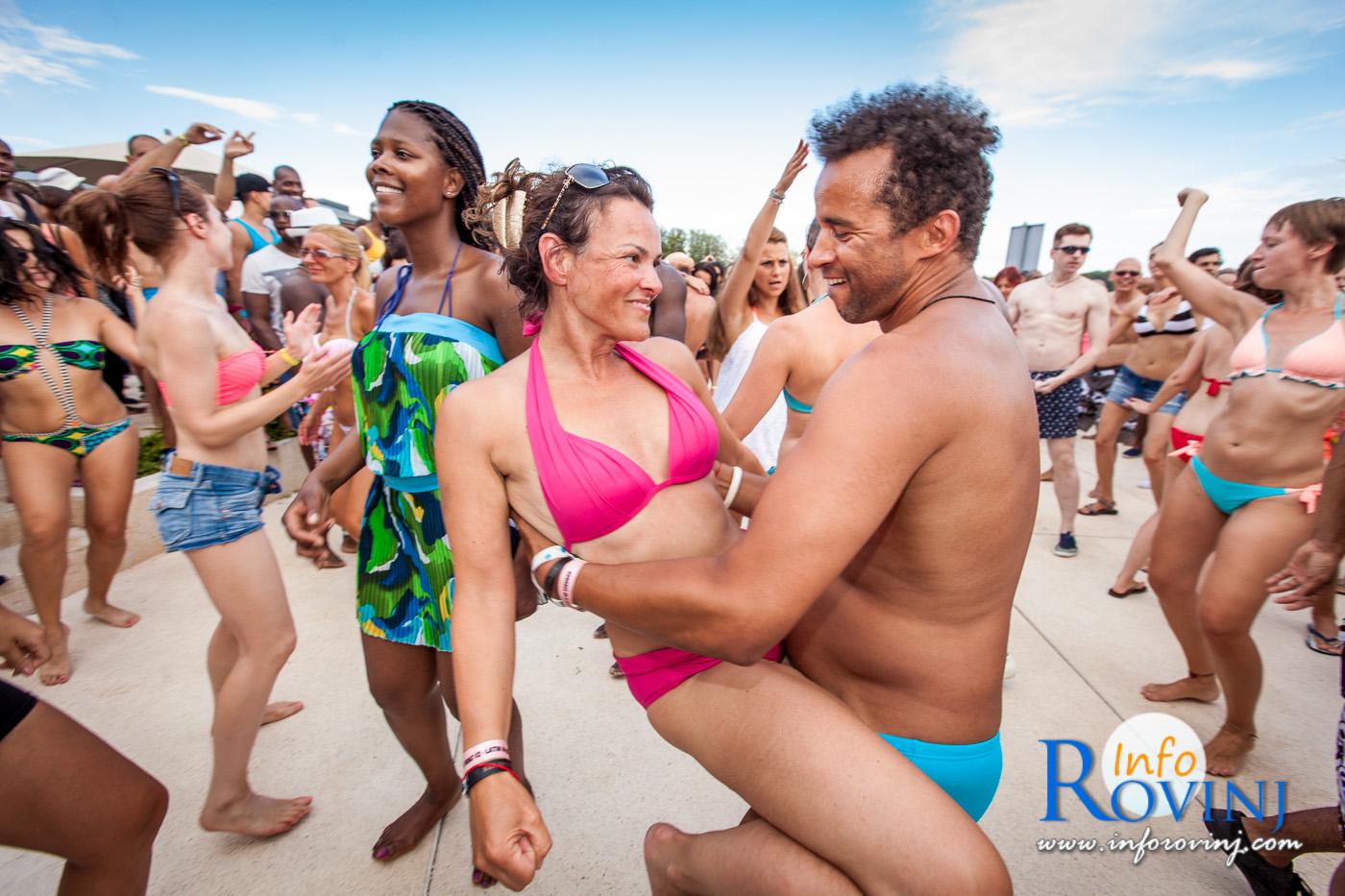 Apartment Images Croatian Summer Salsa Festival 2015