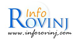 InfoRovinj - Rovinj Tourist Guide with accommodation listing, Rovinj attractions, beaches in Rovinj and much more.