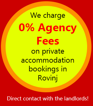 No Agency Fees on Private accomodation