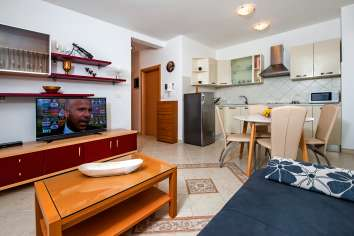 Apartment Villa Massilia A2 - Rovinj 1