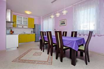 Appartement Villa Massilia A6 - Rovinj 1