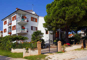 Apartments Curto - Rovinj, Centener 29 1