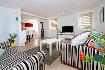 Appartement Smilje 2 - Rovinj 1