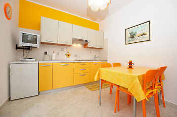 Appartement Sole - Rovinj 1