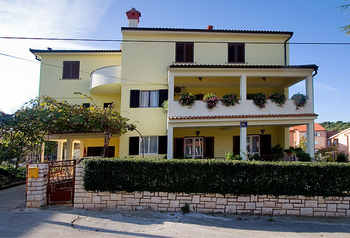 Apartment Košara - Rovinj 1