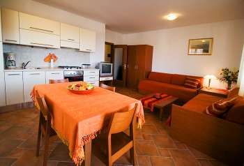 Apartment Maller 102 - Rovinj 1