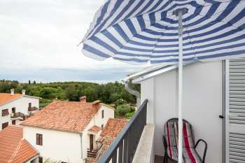 Apartment Maller 301 - Rovinj 1