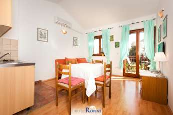 Appartement SI - Rovinj 1
