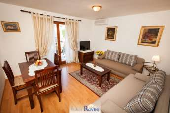 Apartment SI - Rovinj 1