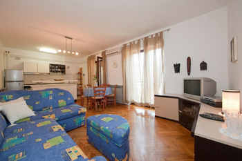 Apartment ANINA - Rovinj 1
