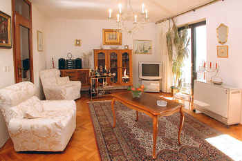 Apartment House Cuvi - Rovinj 1