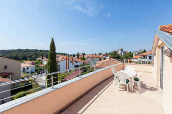 Apartment Melita - Rovinj 1