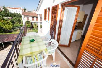 Appartement Hrvatin 3 - Rovinj 1