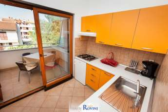 Appartement Hrvatin 4 - Rovinj 1
