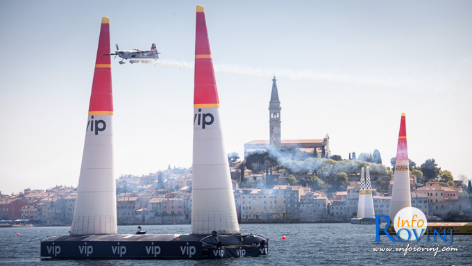 Red Bull Air Race Rovinj 2015