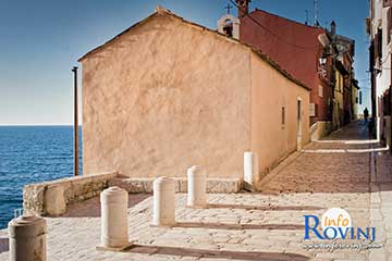 Rovinj Photo Gallery