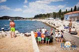 Photo gallery of Rovinj - Porton biondi 7